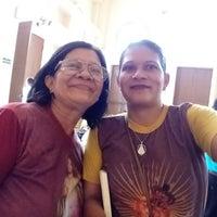 Photo taken at Casa Da Misericórdia Santa Faustina by Elimar A. on 3/24/2018