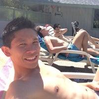Morton's Warm Springs Resort