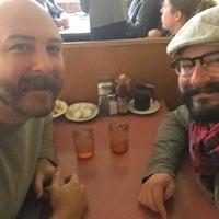 Photo taken at Little Corner Restaurant by Miguel M. on 11/22/2014