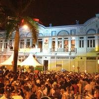 Das Foto wurde bei Fundição Progresso von Volnei C. am 1/13/2013 aufgenommen
