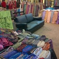 Photo taken at Pasar Baru Trade Center by Fanni Z. on 7/13/2013