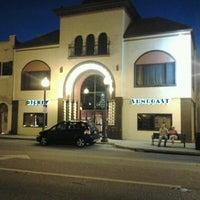 Photo taken at Richey Suncoast Theatre by Bev H. on 2/22/2013