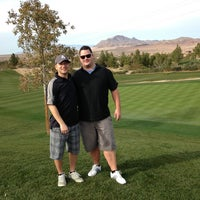 Photo taken at Tuscany Golf Club by Jack S. on 2/2/2013