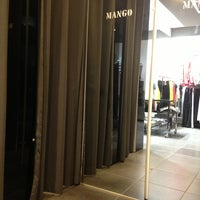 Photo taken at Mango by Aygul G. on 6/14/2013