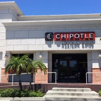 Photo taken at Chipotle Mexican Grill by Jacki P. on 7/17/2014
