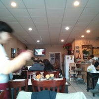 Photo taken at Tito Rad's Grill & Restaurant by Tonton F. on 1/13/2013