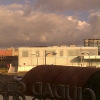 Foto tomada en Hotel Silken Ciudad Gijon por Lucas P. el 9/29/2012