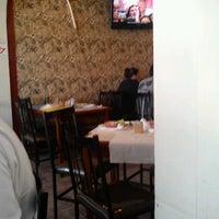 Photo taken at Giramundi / Ladeirinha by Breno B. on 10/22/2012