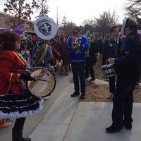 Das Foto wurde bei BeltLine at John Wesley Dobbs von Kyle R. am 2/15/2015 aufgenommen