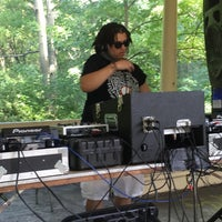 Photo taken at Shakespeare in the Pagoda by Martinez E. on 9/13/2015