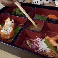 Photo taken at Mori Japanese Restaurant by CD Tom P. on 9/3/2014