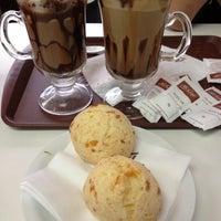 Photo taken at McDonald's by Erika C. on 11/1/2012