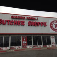 Photo taken at Gordin's Foods & Butcher Shoppe by Stephanie P. on 12/29/2013