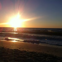 Photo taken at Seagate Beach by Fikri Y. on 11/21/2012