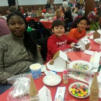 Photo taken at Lakewood United Methodist Church by Michele M. on 12/5/2014