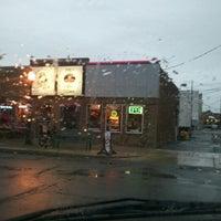 Photo taken at Joe's Hamburgers by Ed B. on 10/5/2012