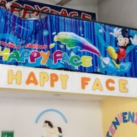 Photo taken at Happy Face by Marco S. on 2/24/2013