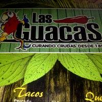 Foto tomada en Las Guacamayas por Lara M. el 11/4/2012