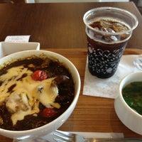 Photo taken at nana's green tea イオン熱田SC店 by Takumi I. on 8/1/2013