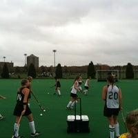 10/28/2012 tarihinde Howard D.ziyaretçi tarafından Jordan Field'de çekilen fotoğraf