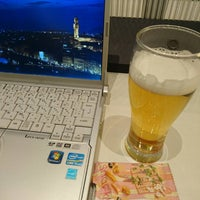 Photo taken at ANA Arrival Lounge by しょうたろー on 12/10/2016