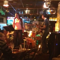 Photo taken at Vitamin Club by Aleksandra S. on 12/21/2012