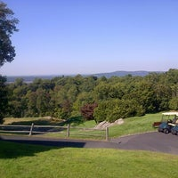 Photo taken at Ardsley Country Club by Alan B. on 10/1/2013
