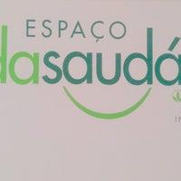 Photo taken at Espaço Vida Saudável Herbalife by Ingrid S. on 7/9/2014