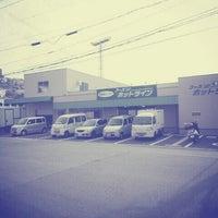Photo taken at フーズホットライン by KeChun on 11/21/2012