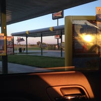 Photo taken at SONIC Drive In by Marcia M. on 9/1/2014