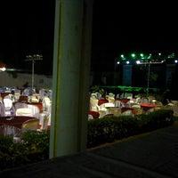 Photo taken at Cosmopolitan Club by Manu S. on 12/31/2012