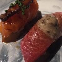 Foto tomada en Doki Doki Japan Food por Alejandra S. el 6/22/2016