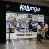 Foto tirada no(a) Kalunga por Rômulo Ramos em 12/22/2012