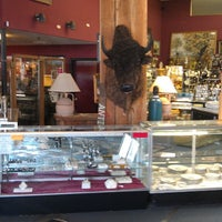 Photo taken at Copper Country Antique Mall by Jodi K. on 7/7/2013