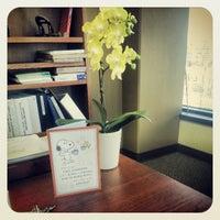 Photo taken at John L Scott - Seattle Center Office by Jessica M. on 4/24/2013