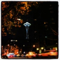 Photo taken at John L Scott - Seattle Center Office by Jessica M. on 11/20/2013