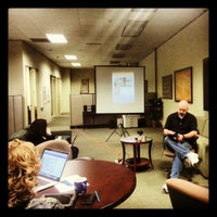 Photo taken at John L Scott - Seattle Center Office by Jessica M. on 12/12/2012