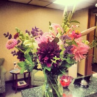 Photo taken at John L Scott - Seattle Center Office by Jessica M. on 8/5/2013