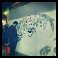 Photo taken at Traspatio Café by Ivonne G. on 12/15/2012