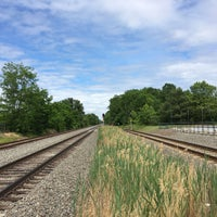 Photo taken at NJT - Florence Station by Mark J. on 5/25/2017