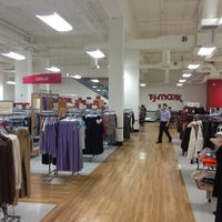Photo taken at T.J. Maxx by Colby A. on 10/21/2012