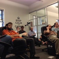 Photo taken at Cloudability by Colby A. on 8/20/2013