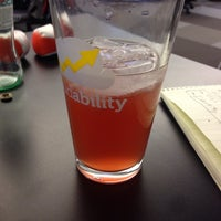 Photo taken at Cloudability by Colby A. on 2/27/2014