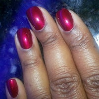Photo taken at Modern Nails by April on 9/27/2013