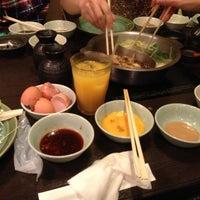 4/28/2013にDee E.が鍋ぞう 錦糸町南口店で撮った写真