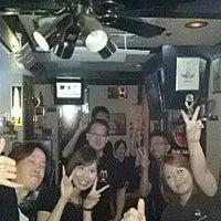 9/30/2012 tarihinde Masami K.ziyaretçi tarafından Shot'de çekilen fotoğraf