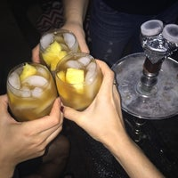 Photo taken at Black Room by Тимка Ш. on 8/29/2016