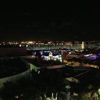Photo taken at Seminole Hard Rock Hotel & Casino by Evgeniy L. on 2/7/2013