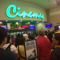 Photo taken at TriNoma Cinemas by Jupiter K. on 1/1/2013