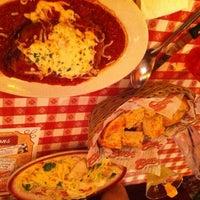 Photo taken at Buca di Beppo Italian Restaurant by Kaye R. on 9/29/2012